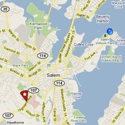 Salem Kayak 10 Reviews Boating 50 Winter Island Rd Salem MA