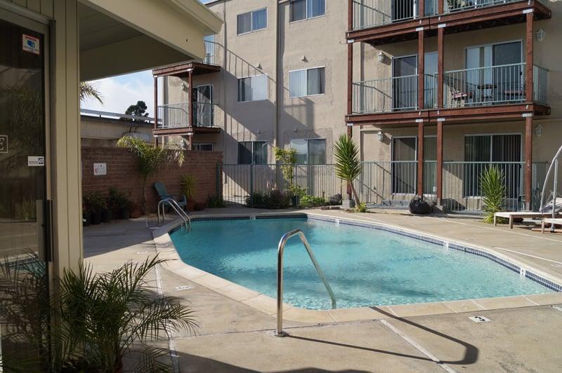 New Brighton Place: 1260 Brighton Avenue Ofc, Albany, CA