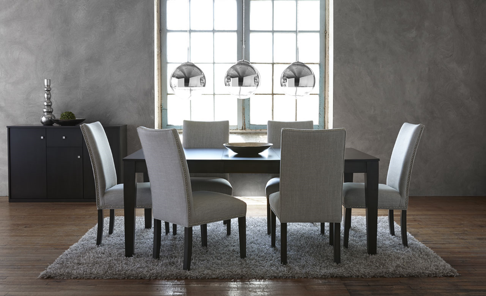 We Offer Many Styles Of Canadian Solid Wood Furniture From Dining Fascinating Canadian Dining Room Furniture Plans