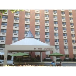 St Paul Apartments Macon Ga