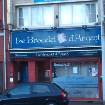 le bracelet d argent marocain 25 rue du mar chal foch loos nord france restaurant. Black Bedroom Furniture Sets. Home Design Ideas