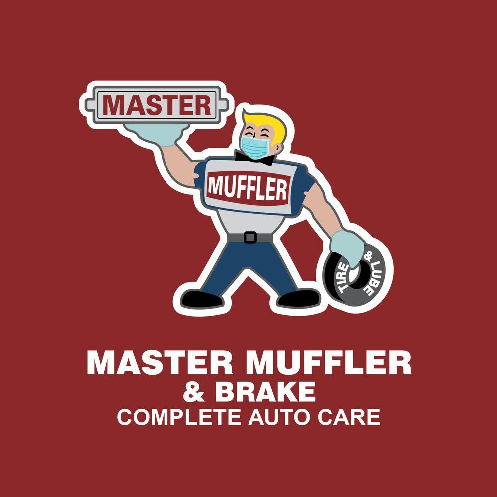 Master Muffler & Brake Complete Auto Care: 239 E 200th S, Clearfield, UT