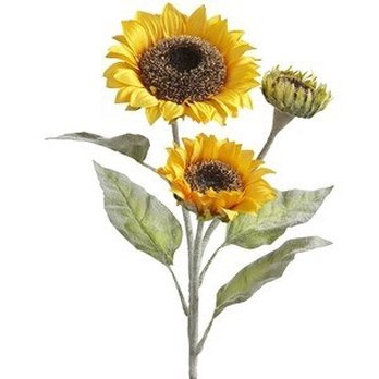 Nothing Bundt Cake Sunflower