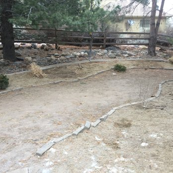 Photo Of Signature Landscapes Reno Nv United States Our Lovely Yard After