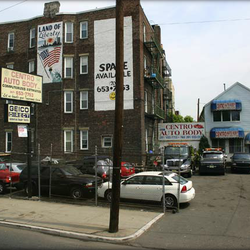 Centro Auto Body Jersey City Nj