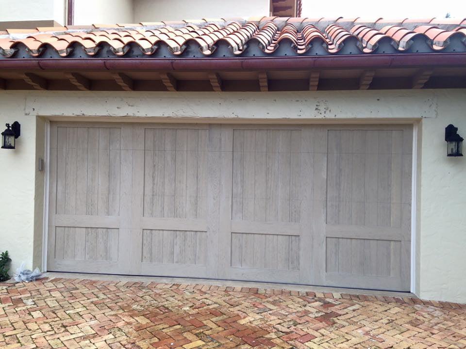 General Garage Door West Palm Beach