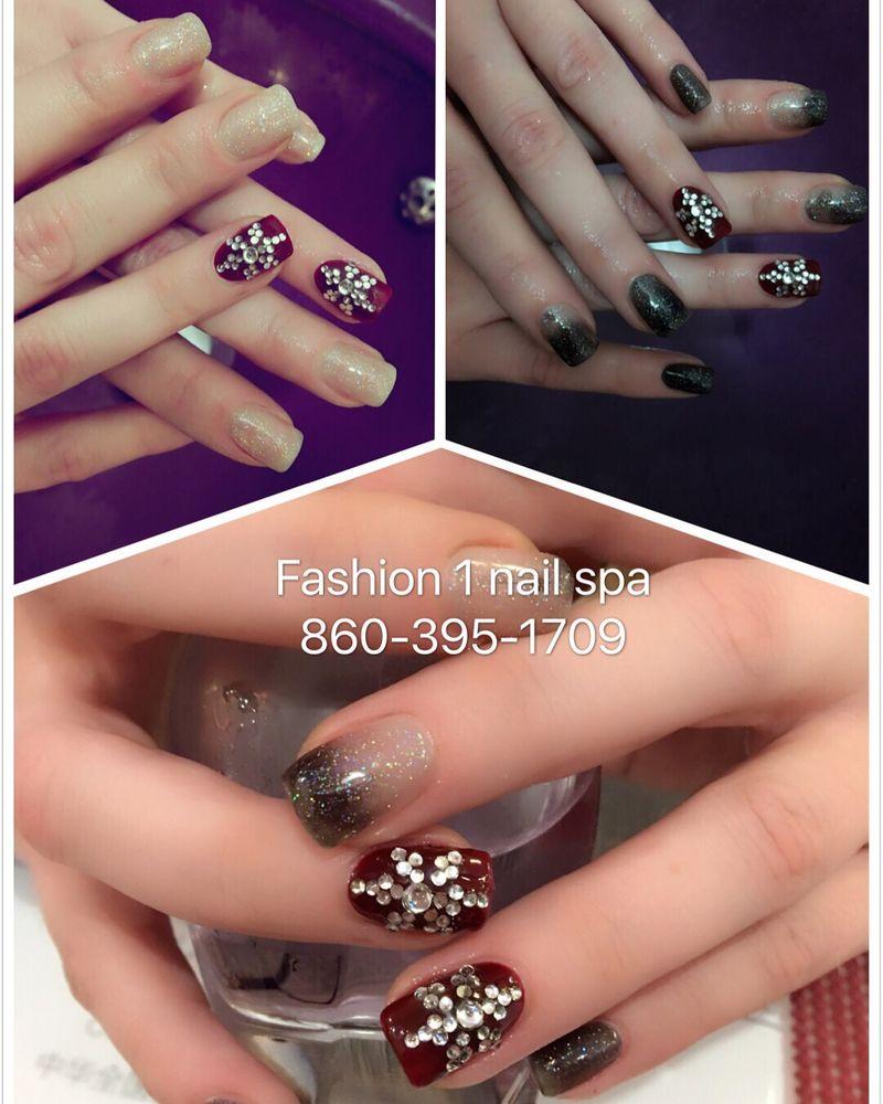 Fashion 1 Nail Spa: 260 Main St, Old Saybrook, CT