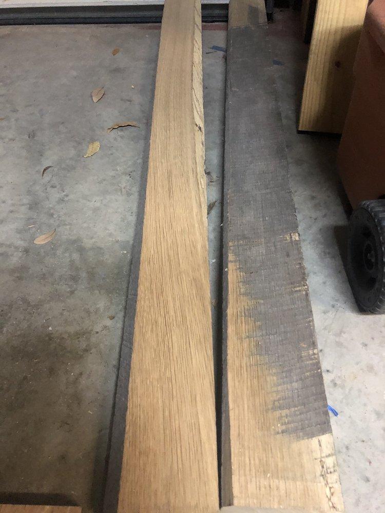 Dead Wood Lumber Company: 201 Shimels Rd, Morrisdale, PA