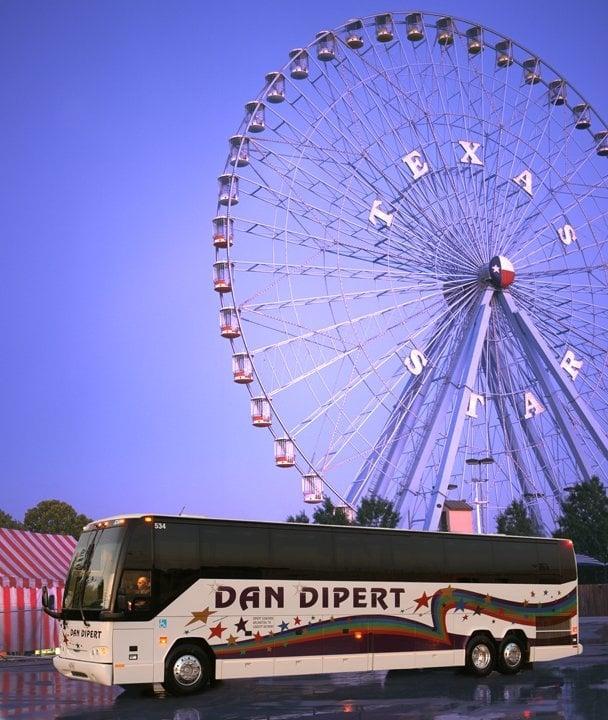 Dan Dipert: 7301 W Pioneer Pkwy, Arlington, TX