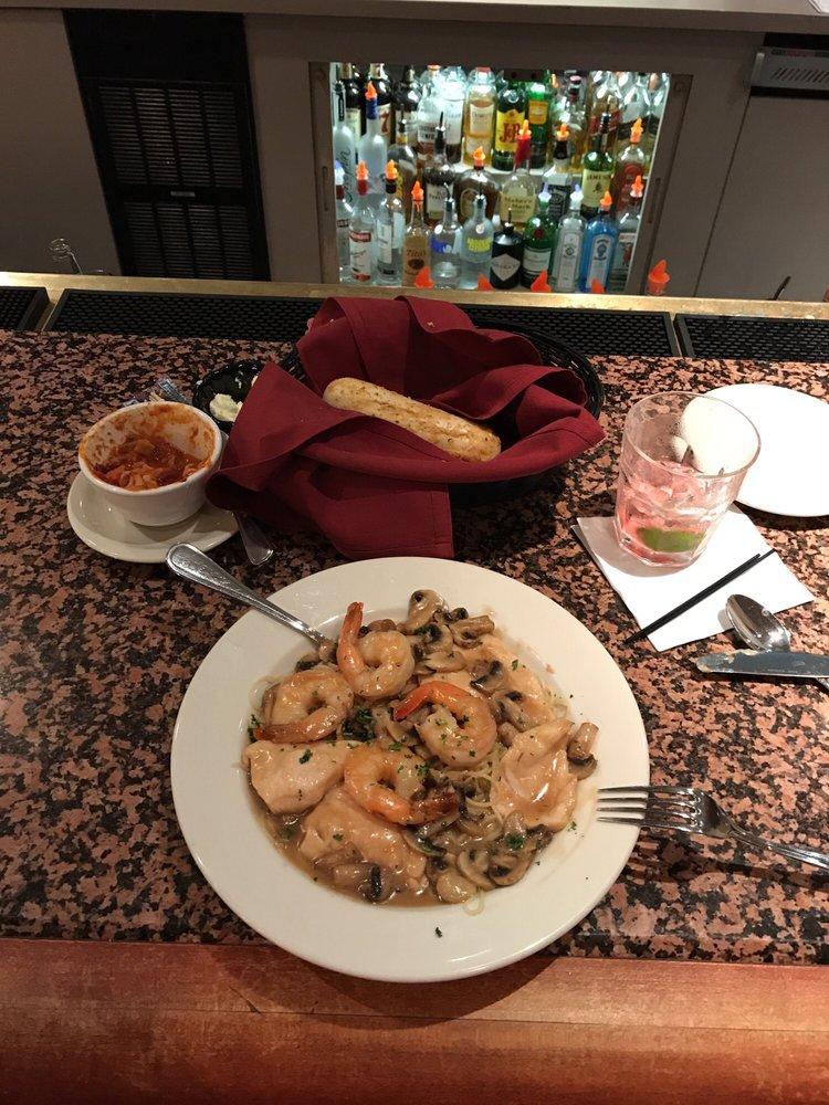 Capri Italian Restaurant: 10625 Palm Dr, Desert Hot Springs, CA