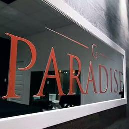 Gentlemen Paradise Quebec City