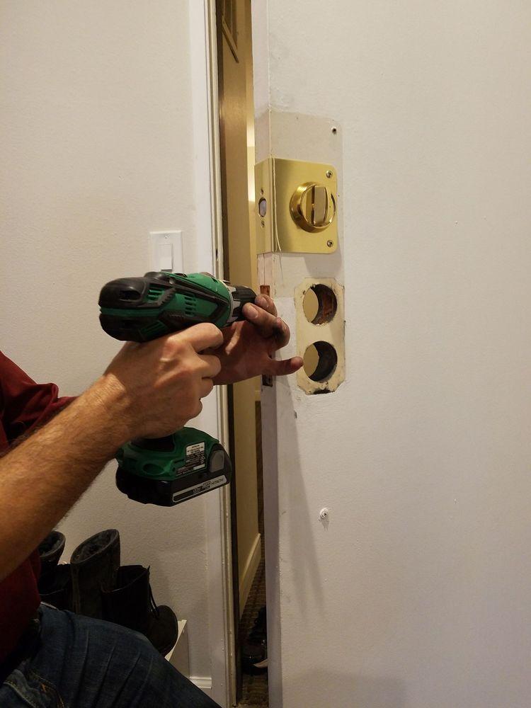 Eric's Locksmith