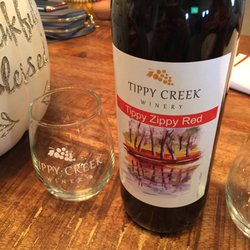 Photo of Tippy Creek Winery ... & The Best 10 Wineries in Warsaw IN - Last Updated August 2018 - Yelp