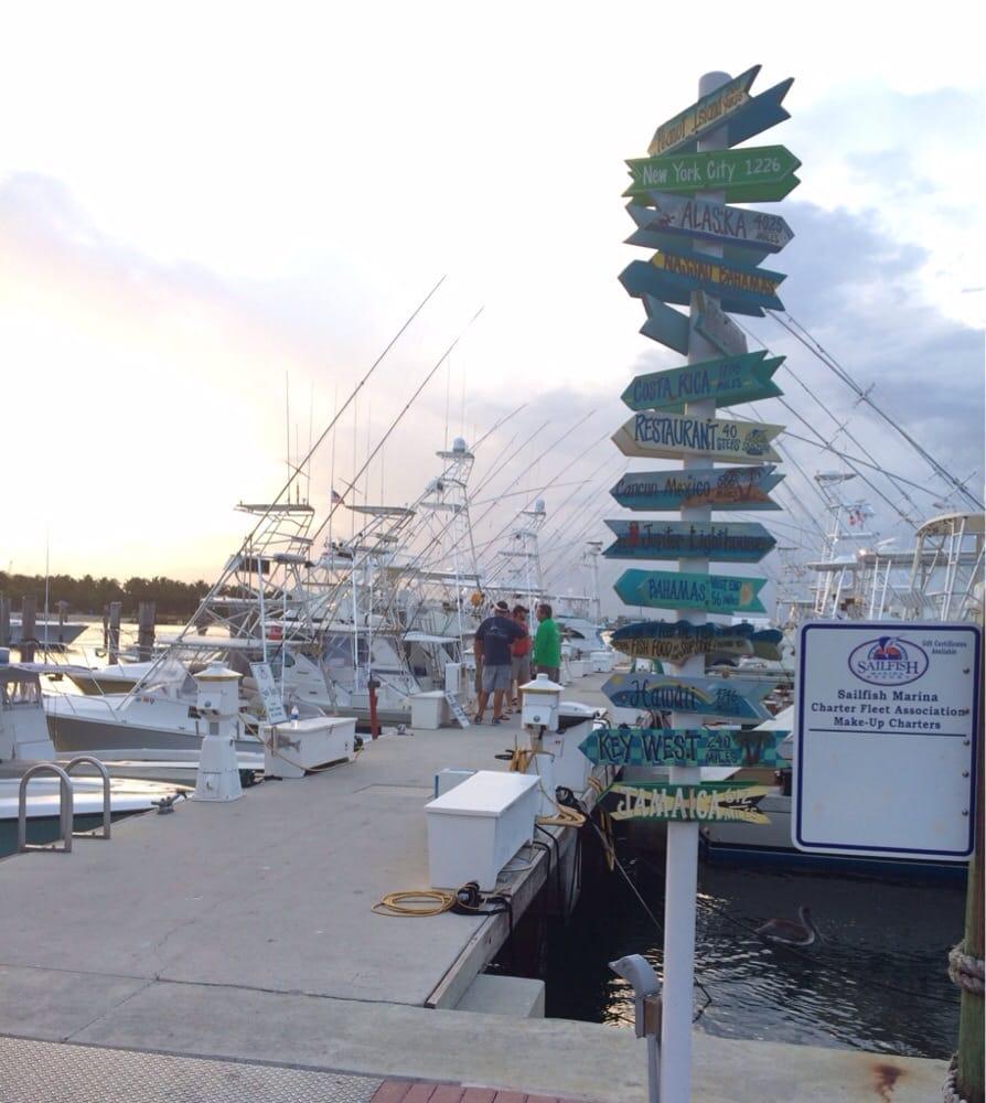 Photos for sailfish marina yelp for Sailfish marina