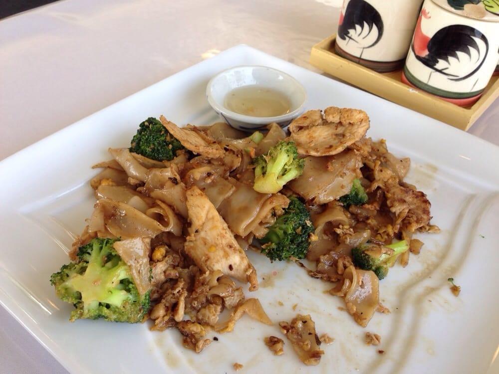 Thai Thai Seafood Restaurant New Bern Nc