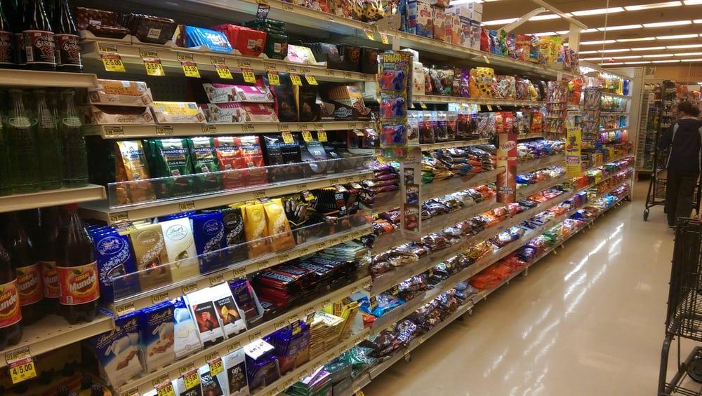 Jewel-Osco - 11 Photos & 10 Reviews - Grocery - 1660 Larkin Ave ...