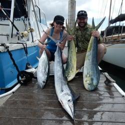 Chupu Sport Fishing Fleet - 37 Photos - Boat Charters - 66