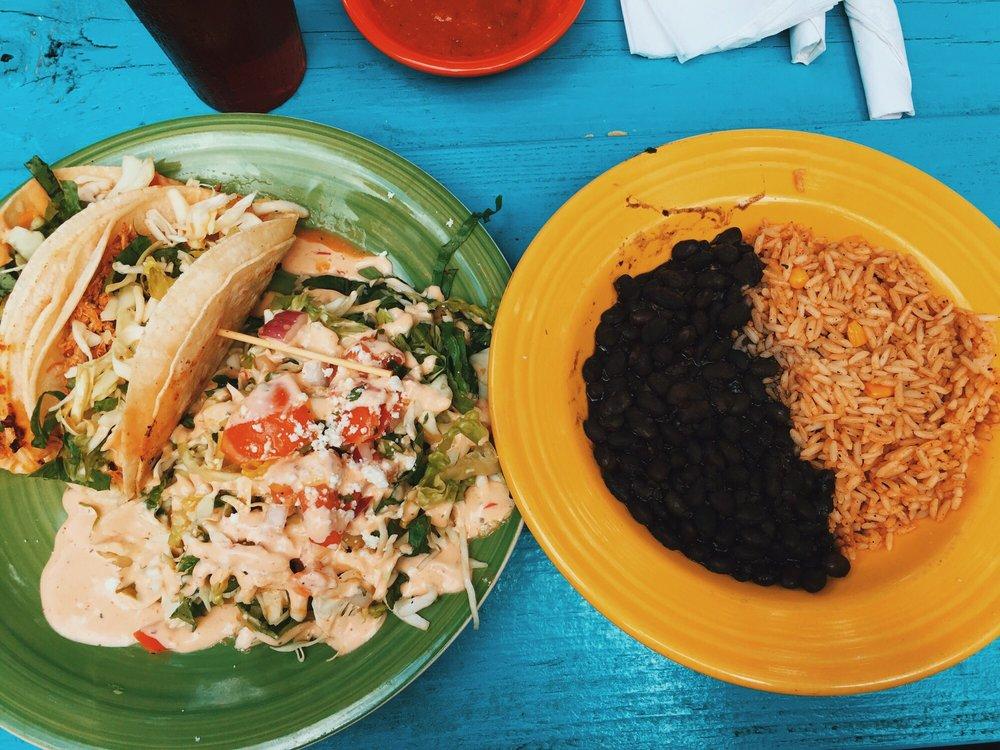 Social Spots from La Casa Restaurant