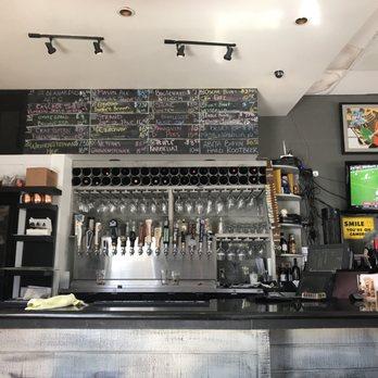 Brix Restaurant In Long Beach Ca