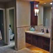 Torre Reich Construction Photos Contractors N Broadway - Bathroom remodel turlock ca