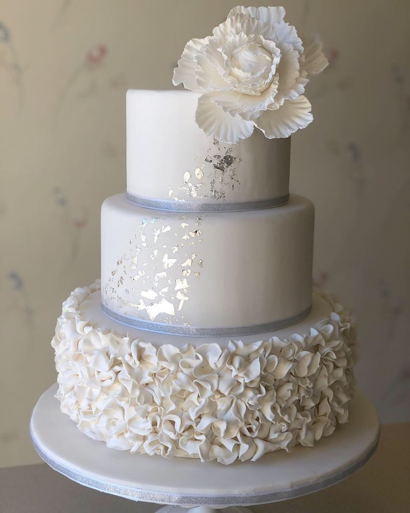 Sweetness Cake Bakery: Agoura Hills, CA