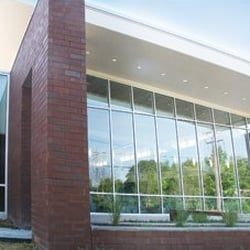 Durham County Public Library South Regional Libraries 4505 S