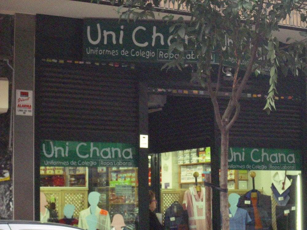 Uni Chana