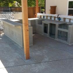 creative outdoor kitchens 74 photos 12 reviews