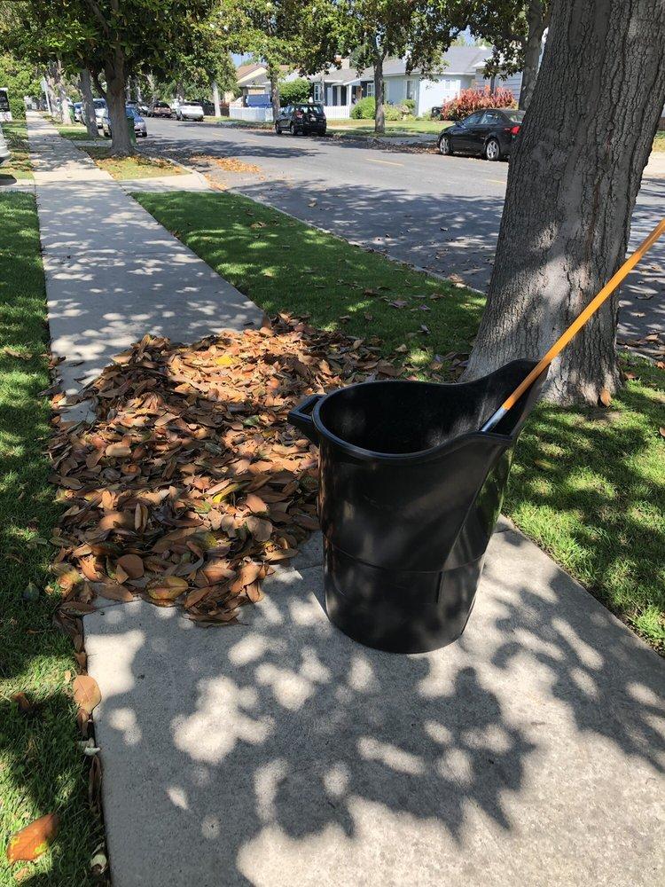 Andrews Gardening Service: Oak Park, CA