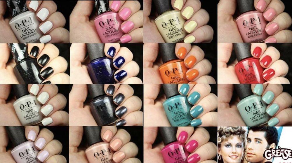 Enchanted Nails & Spa: 2324 18th St NW, Washington, DC, DC