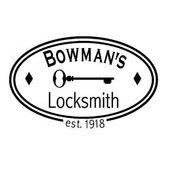 Bowman's Locksmith: 1104 Church St, Lynchburg, VA