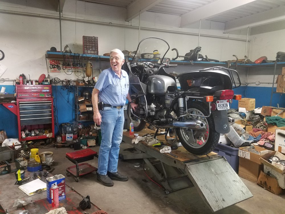 Perry's Motorcycles & Sidecars - Motorcycle Dealers - 816 S