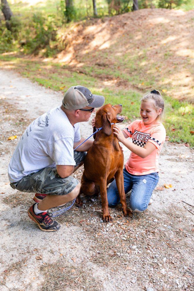 Georgia Canine: 10620 Forrest Rd Grantville Ga 30220, Grantville, GA