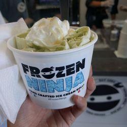 Frozen ninja 277 photos 115 reviews ice cream frozen photo of frozen ninja san jose ca united states avocado smash with ccuart Gallery