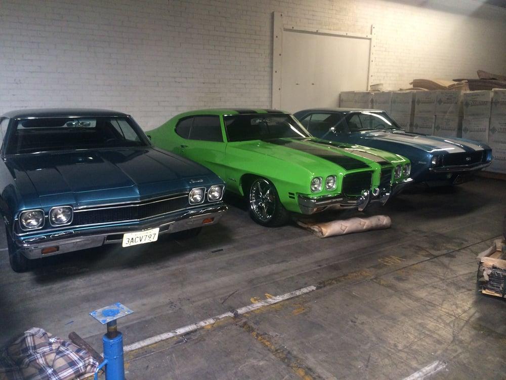 Gage auto center 14 photos garages 3500 e gage ave for Garage bel auto 38400