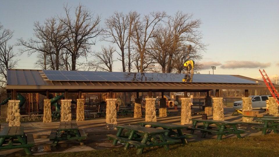 Michigan Solar Solutions: 50202 Dennis Ct, Wixom, MI