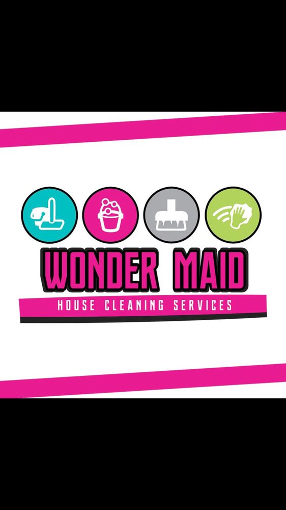 Wonder Maid House Cleaning