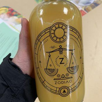 Zodiac Juiceology & Apothecary - 218 Photos & 173 Reviews - Juice