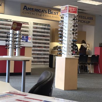 Nov 28, · 4 reviews of America's Best Contacts & Eyeglasses