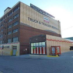 Gentil Photo Of U Haul Moving U0026 Storage Of Power U0026 Light   Kansas City, ...