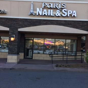 Augusta Nails And Spa