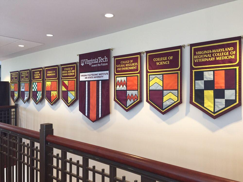 Virginia Polytechnic Institute and State University: Blacksburg, VA