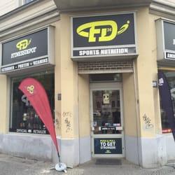 Fitness depot vitaminas y suplementos baruther str 1 for Depot 2 berlin