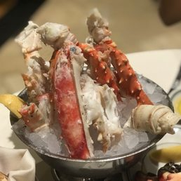 Joes Seafood Prime Steak & Stone Crab - 4412 Photos & 2746