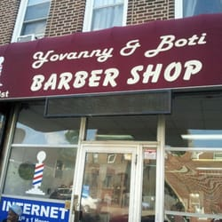 Photo of Yovanny & Boti Barber Shop - Queens, NY, United States by ...
