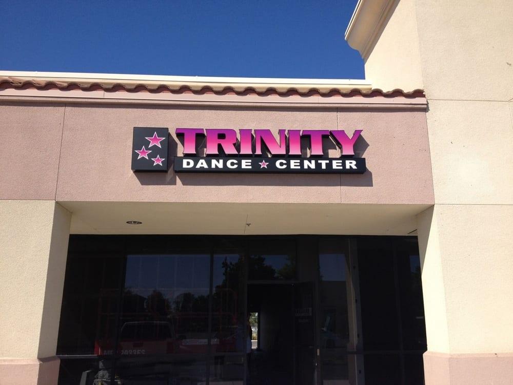 Trinity Dance Center