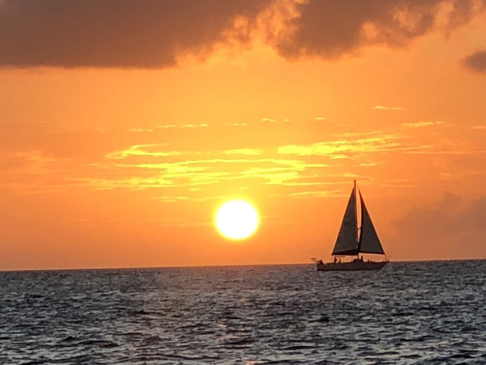 Breezin Sailing Charters: 201 Williams St, Key West, FL