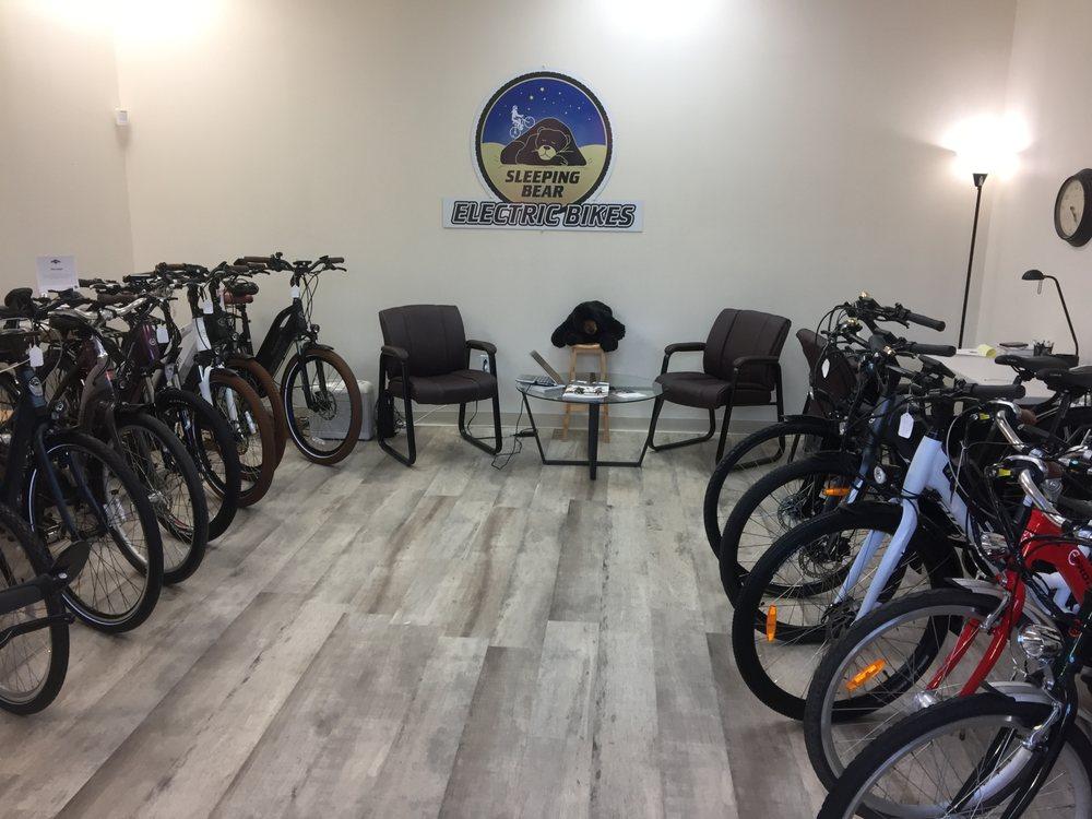 Sleeping Bear Electric Bikes - Santa Fe: 7 Caliente Rd, Santa Fe, NM