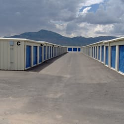 Photo Of Sun City Self Storage   El Paso, TX, United States