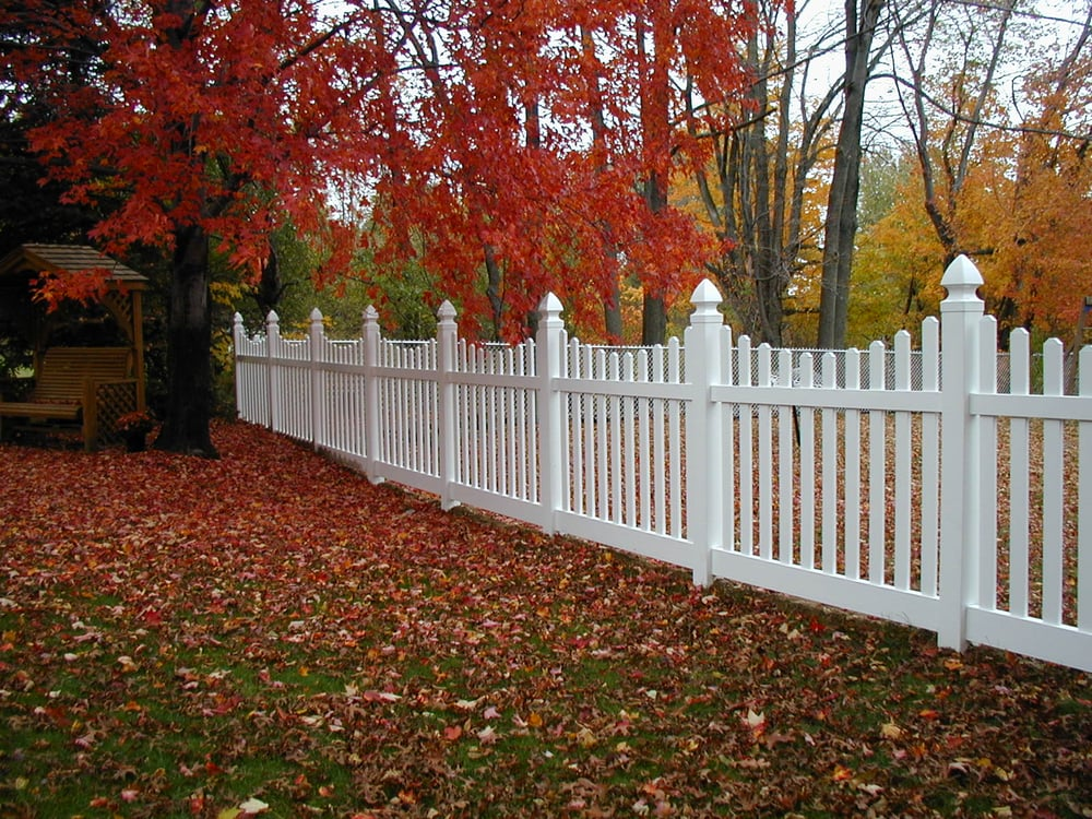 A Better Fence